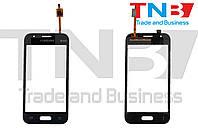 Тачскрин SAMSUNG Galaxy J1 Duos Mini Черный ОРИГ