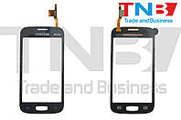Тачскрин SAMSUNG Galaxy Star Plus GT-S7262 Черный