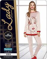 Пижамы Турецкий трикотаж в категории домашняя одежда женская в ... f1cd63734d2ed