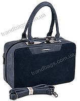 Женская сумка Little Pigeon G-16367P d.blue Женские сумки, новинки  недорого купить в Одессе