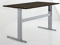 ConSet m25-172 Эргономичный стол для работы стоя и сидя регулируемый по высоте электроприводом, фото 1
