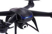 Квадрокоптер DM007 з камерою 2.0 MP і режимом Headless Mode