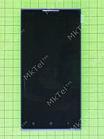 Дисплей Nomi i508 Energy с сенсором, панелью Оригинал Черный