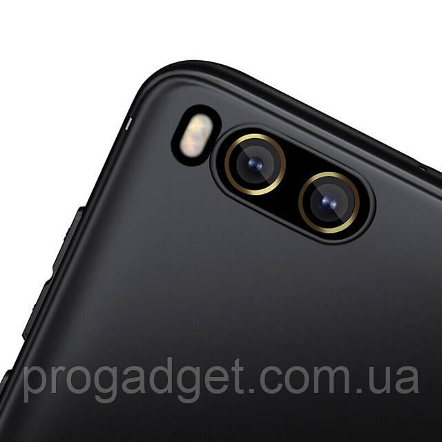 Защитный чехол для Xiaomi mi6 Protective Case Black