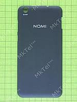 Крышка батареи Nomi i5530 Space X Оригинал Черный