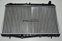 Радиатор охлаждения Лачети 1.6, 1.8 Tempest (96553378)