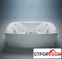 Гидромассажная ванна WGT Feeling Up комплектация Easy+Hydro