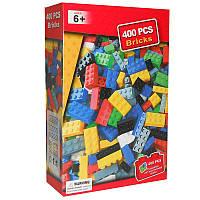 Конструктор Bricks 400