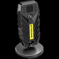 Фонарь многофункциональный Nitecore T360M (1 LED, 45 люмен, 6 режимов, USB), магнитное крепление