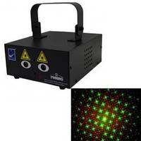 Дискотечный лазер F090G-3