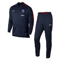 Спортивный костюм мужской Nike Paris Saint Germain Trainingspak, фото 1