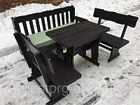 Деревянная мебель для ресторанов, баров, кафе в Павлограде