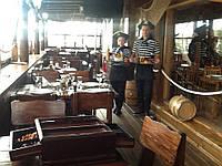 Деревянная мебель для ресторанов, баров, кафе в Ужгороде, фото 1
