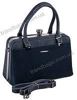 Женская сумка Little Pigeon G-16732P d.blue Женские сумки, новинки  недорого купить в Одессе