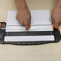 А4 точности бумажной карты триммер гильотинного резака фото