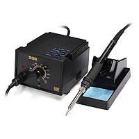Высокое качество 220v а.е.плагин защитой от статического электричества комплект 936 паяльная станция