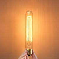 Накаливания 40w лампа Е27 220В старинные декоративные лампы Эдисона
