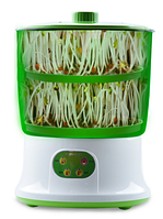 Проращиватель  Green, автоматический проращиватель семян, гидропонный проращиватель семян