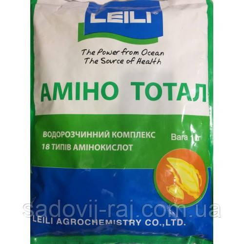 Регулятор росту АМИНО ТОТАЛ / AMINO TOTAL 1кг Leili (Лейлі)