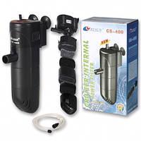 Аквариумный фильтр Resun CS-400 (для аквариумов до 100 л )