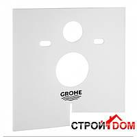 Звукоизоляционная прокладка Grohe 37131000