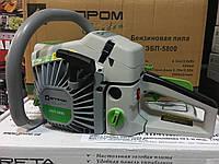 Бензопила Элпром ЭБП-5800 NEW!, фото 1