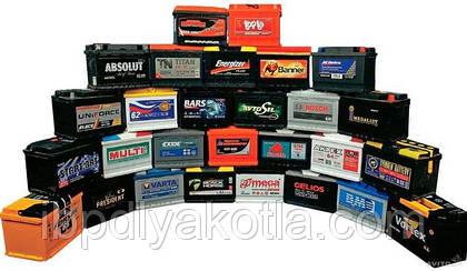 Какая разница между AGM, гелевой и обычной жидкокислотной батареей?