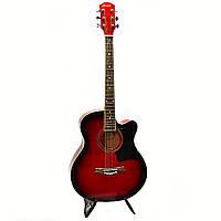 Акустическая гитара Fanndec TKS699C RD
