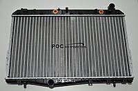 Радиатор охлаждения Лачетти 1.6, 1.8 АКПП Tempest (96553243)