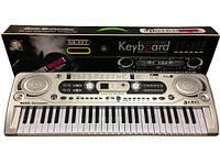 Детский синтезатор MQ 824 USB