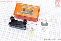 Катушка для электронного зажигания 135.3705М 6-12V  мотоцикл    МТ, УРАЛ, К-750