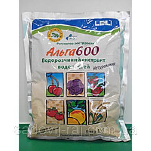 Водорастворимый экстракт АЛЬГА 600 / Alga 600, 1 кг LEILI