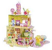 """MD9460 Home Sweet Home 3D Puzzle (3D пазлы """"Домик сладостей"""")"""