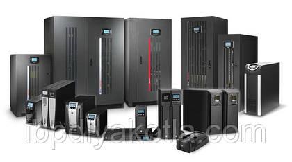ИБП для серверного оборудования