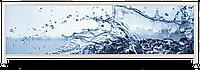 Экран под ванну Комфорт-Арт 170*50 см (вода)
