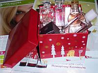 Ив Роше Набор миниароматов в подарочной коробке
