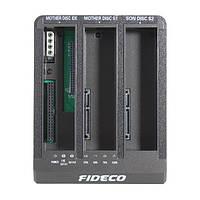 Fideco 2.5/3.5inch USB3.0 HDD док язь+жесткий диск SATA отсутствует копия