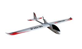 Модель р/у 2.4GHz планера VolantexRC FPVRaptor (TW-757-2) 2000мм PNP