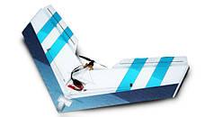 Летающее крыло TechOne Popwing 900мм EPP ARF (зеленый), фото 3