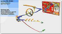 Гоночный настенный трек 32462, детские гонки, треки