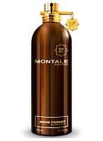 Montale Aoud Forest edp 100 ml. унисекс оригинал