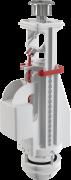 Механизм слива двойная кнопка Alcaplast A08A  (Чехия)