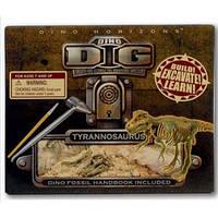 DINO DIG - TYRANNOSAURUS (Раскопки ДИНО-Тираннозавр )