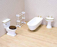 MD2584 Bathroom Furniture (Мебель для ванной комнаты)