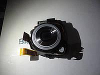 Объектив, zoom в сборе б.у. оригинал для Casio Exilim Zoom EX-Z9