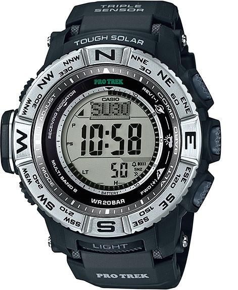 Часы Casio Pro-Trek PRW-3500-1