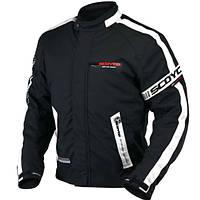 Мотоцикл Защитная длинная дистанционная бронированная куртка для Scoyco JK34