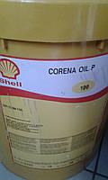 Компрессорное масло Shell Corena OIL P 100 (CORENA S2)