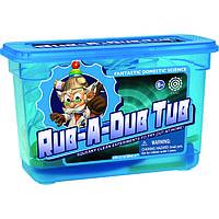 RUB-A-DUB-TUB (ЗАБАВНОE КУПАНИE)