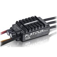 ВР Платинум 100А В3 ESC электронный регулятор скорости